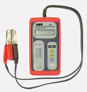 Electronic Specialties El725 Battery & Starting charging System Tester-1