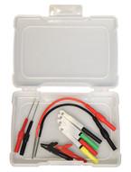 Electronic Specialties 804 10 Piece Back Probe Kit-1