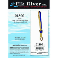 Elk River 1800 26773 Eze-man Sling 3'-1
