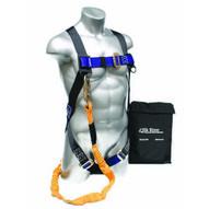 Elk River 5501 Fall Protection Kit S-xl 1d-1