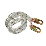 Elk River 49814 Cp+ Lifeline 100' Zsnap Hooks Each End-1