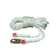 Elk River 49821 Cp+ Lifeline 25' Zsnap Hook Thimating Bucklele Eye-1