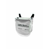 Elk River 88199 Bolt Bag Pocket Nylon Strap With Snaps 8 X 3 X 10-1