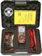 Electronic Specialties Tmx-589 True Rms Digital Multimeter Catii 1000 Volt-1
