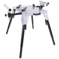 Evolution EVOCS2 Universal Adjustable Metal Chop Saw Stand-0