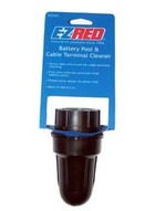 E-z Red S501 Battery Terminal Cleaner (top Post Batteries)-1