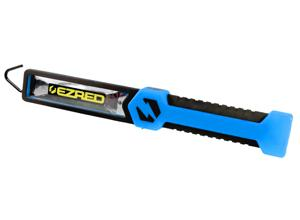 EZ Red Xtreme Dual LED Dimming Magnetic Work Light 500 Lumens Blue #XL5500-BL