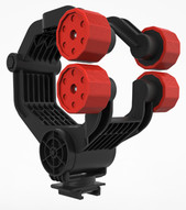 E-Z Red XLCLAMP Clamp Only For Underhood Light-1