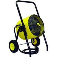 TPI Fostoria FES-1024-1CA 34130 BTU Heat Wave Portable Electric Salamander 10 Foot Plug Included-1