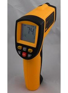 FJC 2803 1300f Max Laser Thermometer-1