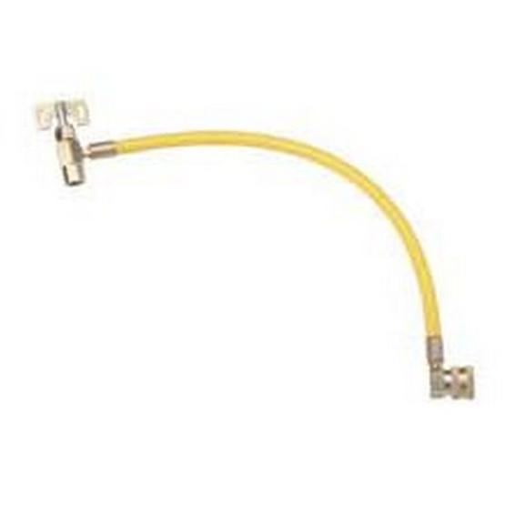 FJC 6035 U-charge Hose Kit (can Tap Hose & Coupler)-2
