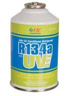 FJC 623 R134a Refrigerant With Uv Dye.12.5 Oz-1