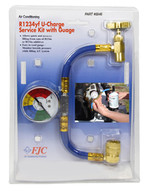 FJC 6846 R1234yf U Charge Hose Withgauge-1