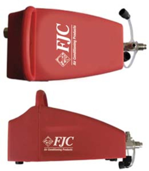 FJC 6900 Air Vacuum Pump-1