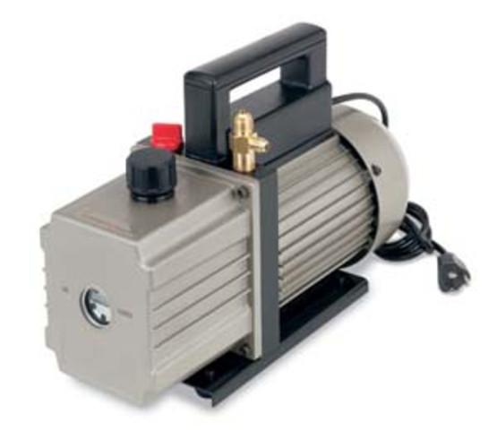FJC 6916 7 Cfm Vacuum Pump Single Stage-1