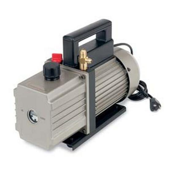 FJC 6916 7 Cfm Vacuum Pump Single Stage-2