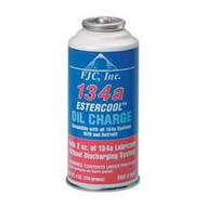 FJC 9147 R134a Estercool Oil Charge-1
