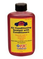 FJC 9160 Quick Seal 2 Oz Stop Leak Andconditioner-1