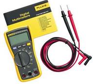 Fluke 115 Digital Multimeter True Rms-1