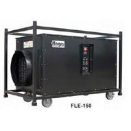 Flagro FLE-150 60 90 150 kW Electric Heater-1