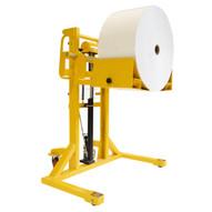 Foster 61569 Scoop On-a-Roll Lifter 2500 LB Cap 45 Diameter Rolls-1