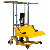 Foster 61584 On-a-roll Lifter Standard Model (for Sign Makers) 660 Lb Capacity 33.5 Lift Capacity-1