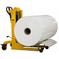 Foster 61594 On-a-roll Lifter Grande Max 2200 Lb Capacity 34 Lift Capacity-1