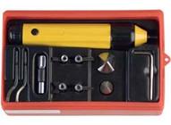 Fowler 72-483-888 Universal Cleaning Deburring Set-1