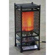 Flagro FRHR-100P ( 100000 BTU HR Propane) Radiant Heater 25' Hose &regulator-2