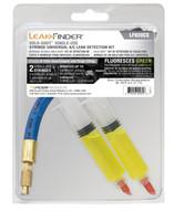 Tracer Products LF020CS Ac Injection Single Usesyringe Style-1