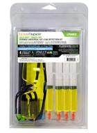 Tracer Products LF040CS Ac Injection Kit Single Usesyringe Style-1