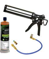 Tracer Products TP9790-BX Ez-shot Universal Ac Dyeinjection Kit-1
