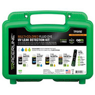 Tracer Products TPUV92 Multi-colored Fluid Dye Uvleak Detection Kit-1