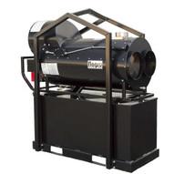 Flagro FVO-400BT 390000 Btu Oil Indirect Fired Heater-1