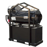 Flagro FVO-400RCBT 390000 Btu Oil Indirect Fired Heater-1