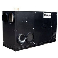 Flagro FVO-750 (750000 Btu Oil) Indirect Fired Heater-1
