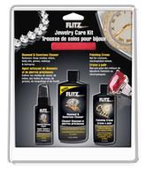 Flitz JC91501 Jewelry Care Kit-1