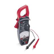 Gardner Bender GCM-500 Analog Clamp Meter 4 Func 8 Range Wlockjaw� Safety Tests Acdc Volt Ac Current Resist Manual 1each-1