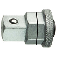 Gedore 7 RA-125 Adaptor 12 19 Mm For 7 R 7 Ur-1