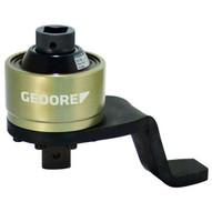 Gedore DVI-28Z Torque Multiplier Dremoplus Alu 2800 Nm-1