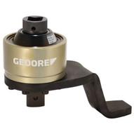 Gedore RZ-DVI20 Reaction Arm Z-form Offset For Dvi20-1