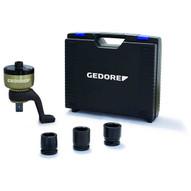 Gedore DVV-13ZG Torque Multiplier Set Dremoplus Alu 1300 Nm-1