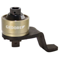 Gedore E-VKR-DVI28 Spare Square 1 Incl. Ring For Dvi28-1
