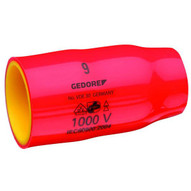 Gedore VDE 30 6 Vde Insulated Socket 38 6 Mm-1