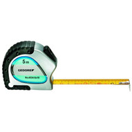 Gedore 4534-5 Steel Tape Measure 5 M-1