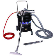 Guardair N201SC 20 Gallon S Compressed Air Vacuum Unit With 1.5 Inlet & Attachment Kit-1