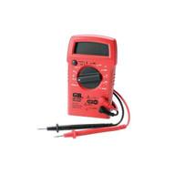 Gardner Bender GDT-311 Digital Multimeter 3 Function 11 Range Tests Acdc Voltage And Resistance Manual Ranging 3.5 Inch Display 1ea-1