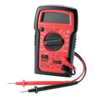 Gardner Bender GDT-3190 Digital Multimeter 4 Function 14 Range Tests Acdc Voltage Resistance And Battery Manual Ranging Auto-off 1ea-1