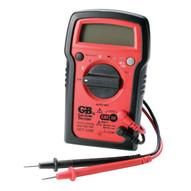 Gardner Bender GDT-3200 Digital Multimeter 7 Funct 7 Range Tests Acdc Volt Resist Diode Continuity Temp And Battery Auto Ranging 1ea-1