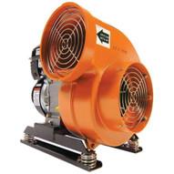 General Equipment GP8 Axial Blower Gas 4HP 8D-1
